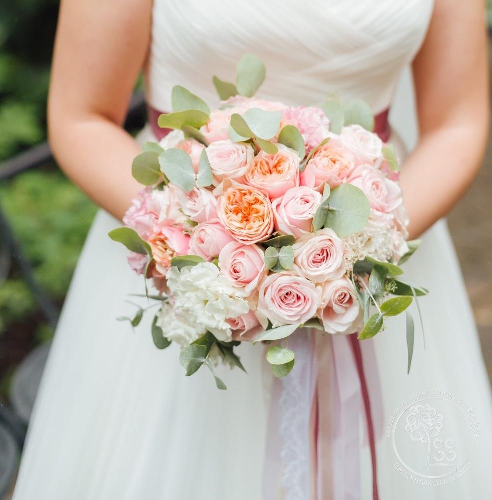 Посоветуйте где заказать букет невесты москва