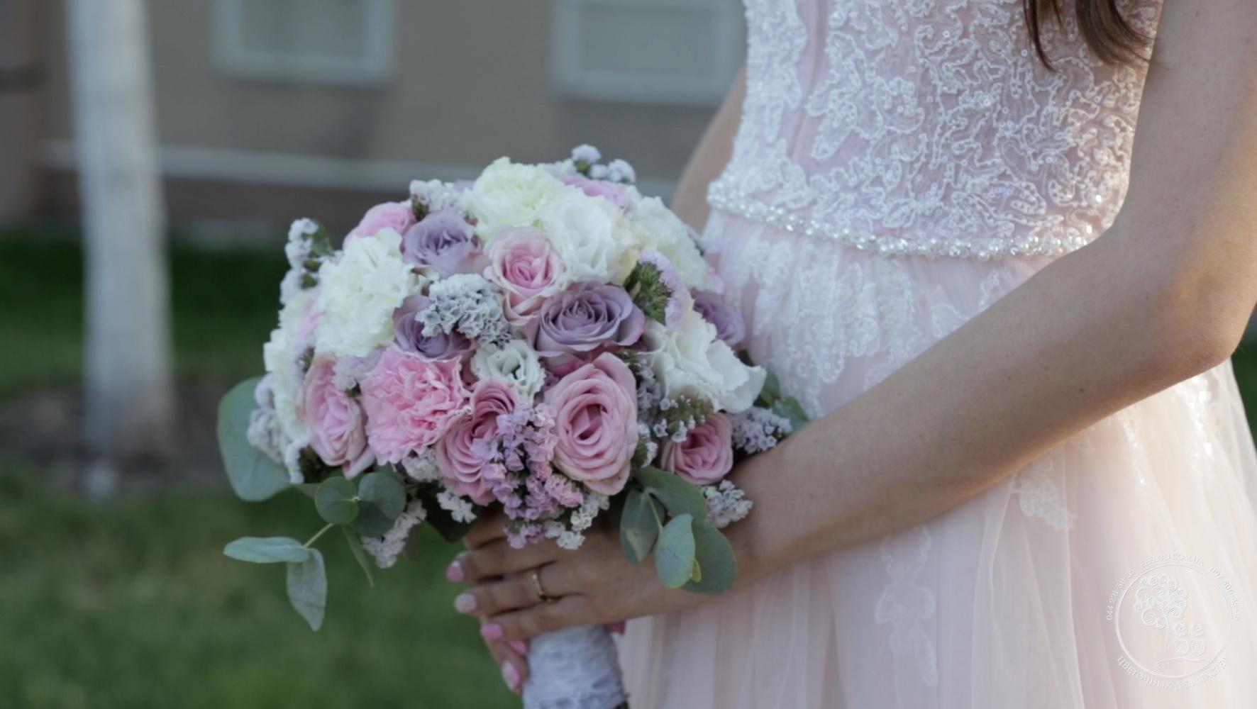 Цветов изготовить, букеты для невест в караганде
