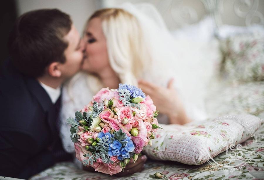Луганске, свадебные букеты киев наталия