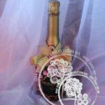 шампанское в светлых тонах