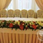 рододендрон на свадьбу