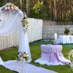 Арки для свадьбы