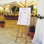 рассадка гостей на свадьбу